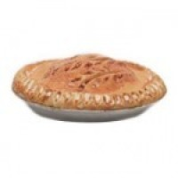 Whole Dollhouse Apple Pie - Product Image