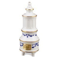 (*) Dollhouse Porcelain Stove by Reutter - Product Image