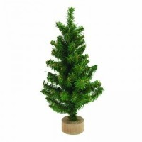 § Disc $1 Off - 8 inch Dollhouse Christmas Tree - Product Image