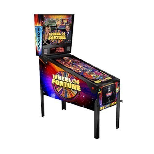 Special Order Dollhouse Pinball Machine