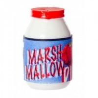 § Disc .30¢ Off - Modern Marshmallow Dip Jar - Product Image