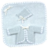 Dollhouse Baby Gift Set - Product Image