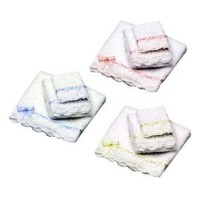 § Sale $1 Off - Baby Blanket / Towels Set - Product Image