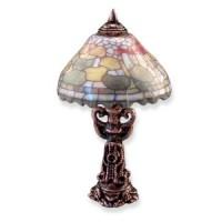 Dollhouse Fruit Tiffany Table Lamp - Product Image