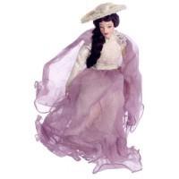 Dollhouse Sarah Porcelain Doll - Product Image