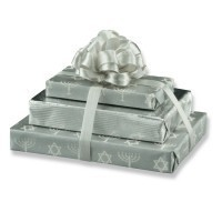 Triple Chanukah Gift - Product Image
