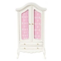 Bespaq Dollhouse Baby Armoire(s) - Product Image