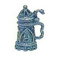 Beer Stein - Pewter - Product Image