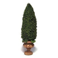 Dollhouse 6 in. Topiary - Urn Pot - Product Image