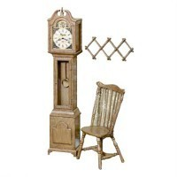 Grandfather Clock Set (Kit) - Product Image