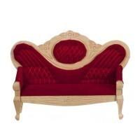 Unfinished Dollhouse Sofa(s) - Product Image