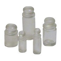 § Disc $1 Off - Dollhouse 5 pc Apothecary Jars - Product Image