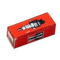 (*) Dollhouse Spark Plug Box - Product Image