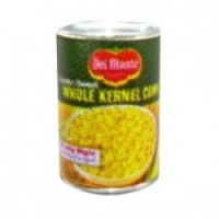 § Disc .70¢ Off - Dollhouse Canned Corn - Product Image