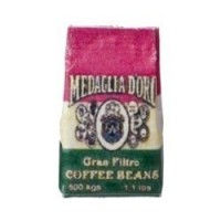 Dollhouse Medaglia Doro Bag of Coffee - Product Image