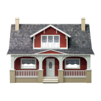 Dollhouse Craftsman Bungalow (Kit) - Product Image