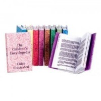 Dollhouse Readable - Children's Encyclopedia Set - Product Image