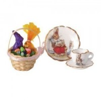 Dollhouse Easter Basket Set - Product Image