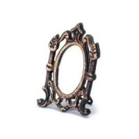 Dollhouse Victorian Photo Frame - Product Image