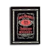 (§) Sale .50¢ Off - Dollhouse Jack Daniel's Poster - Product Image