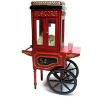 Dollhouse Old Fashion Popcorn Machine - Product Image