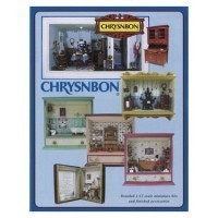 (*) Chrysnbon® Catalog - Product Image