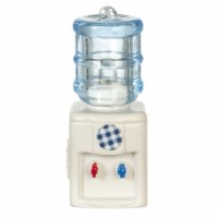 Dollhouse Counter Water Cooler - Product Image