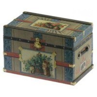 Dollhouse Trunk (Kits) #1 - Product Image