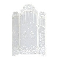 Dollhouse Dressing Screen - Product Image