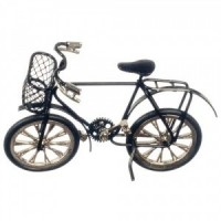 Dollhouse Child's Bicycle - Product Image