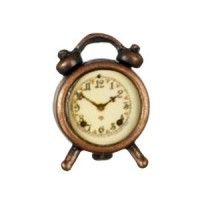 Dollhouse Alarm Clock - Product Image