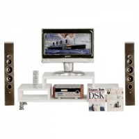 Dollhouse Home Cinema Set - Product Image