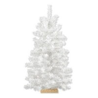 Closeout - Dollhouse White Ultimate Tree - Product Image