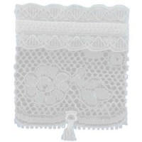 """Dollhouse Standard """"Lace"""" Window Shade - Product Image"""