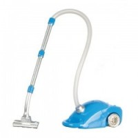 Dollhouse Canister Vacuum Cleaner - Product Image