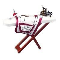 Dollhouse Ironing Board Set - Product Image