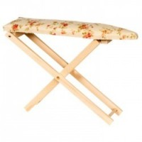 Dollhouse Ironing Board - Beige - Product Image