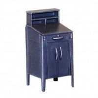 (§§) Dollhouse Gas Station Shop Desk - Product Image