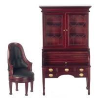Dollhouse George Washington Office - Product Image