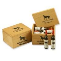 Dollhouse Case of Premier Wine Set - Product Image