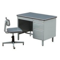 (*) Dollhouse Teacher Desk - Product Image