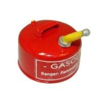 (*) Dollhouse Gas or Kerosene Can - Product Image