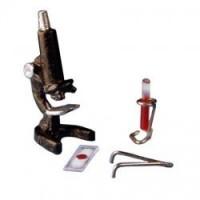 Dollhouse Urine Sample or Lab Set - Product Image