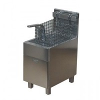 §§ Dollhouse Commercial Fryer - Product Image