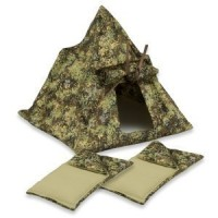 Dollhouse Camping Gear - Product Image