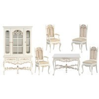 (Huge Sale) Barrington Dining Room - Product Image