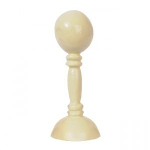 "Dollhouse 1-3/4"" high Hat Stand - Product Image"
