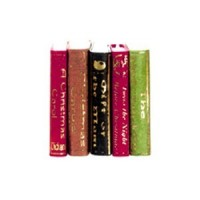 Dollhouse Books - Christmas Classics - Product Image