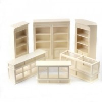 (*) Emporium Counters & Displays - Product Image