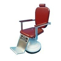 Dollhouse Barbers Chair(Choice of Color) - Product Image